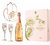 Perrier-Jouet Belle Epoque Rose 2006 75cl Glass Pack