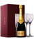 Krug Grande Cuvee NV 75cl - Sharing Set 3
